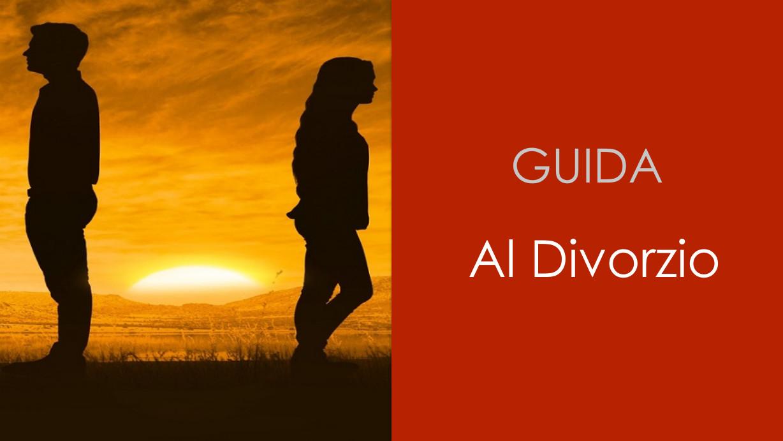 Guida al Divorzio